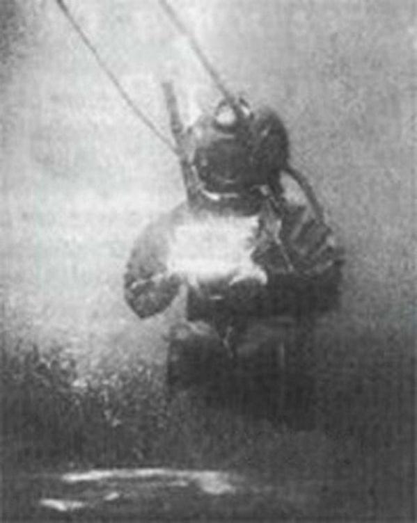 პირველი წყალქვეშა ფოტო 1856